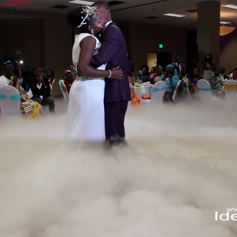 Ideal Media Dj Uplighting Drape Photobooth Party Wedding Prices